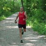 Mike-Runs 100 Miles