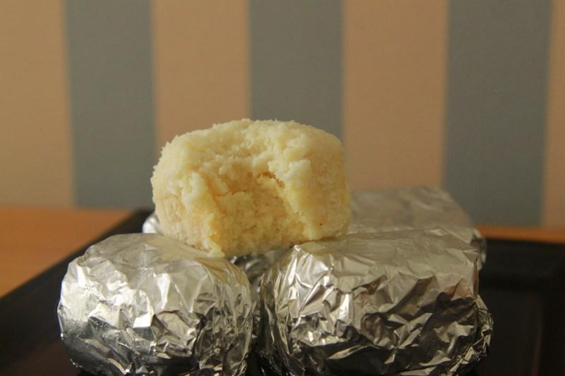 bolo de coco gelado - dupla gourmet