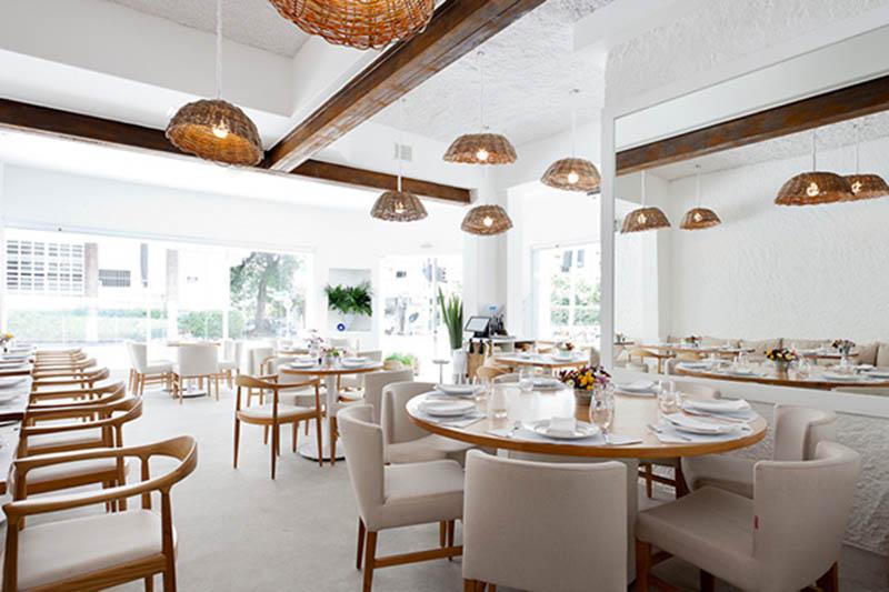 Restaurante Myk
