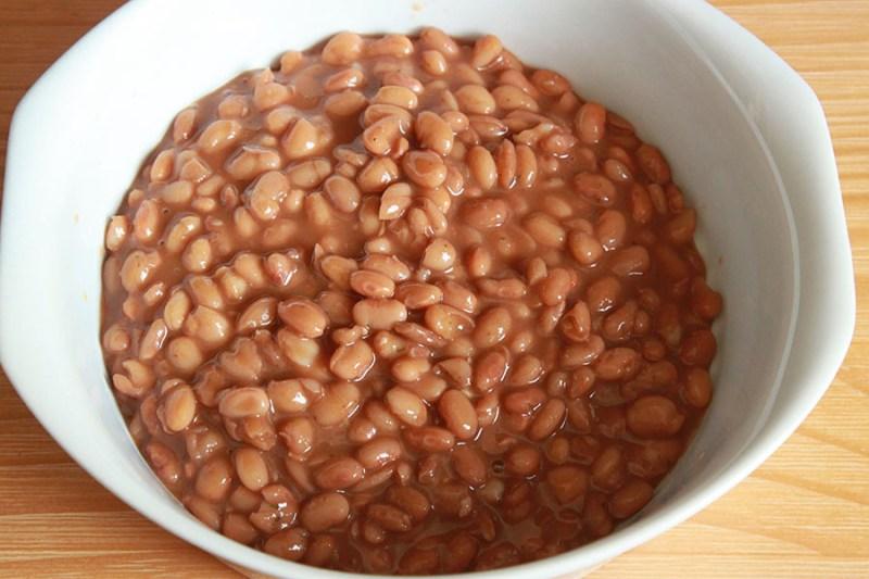 feijao de forno - dupla gourmet 9