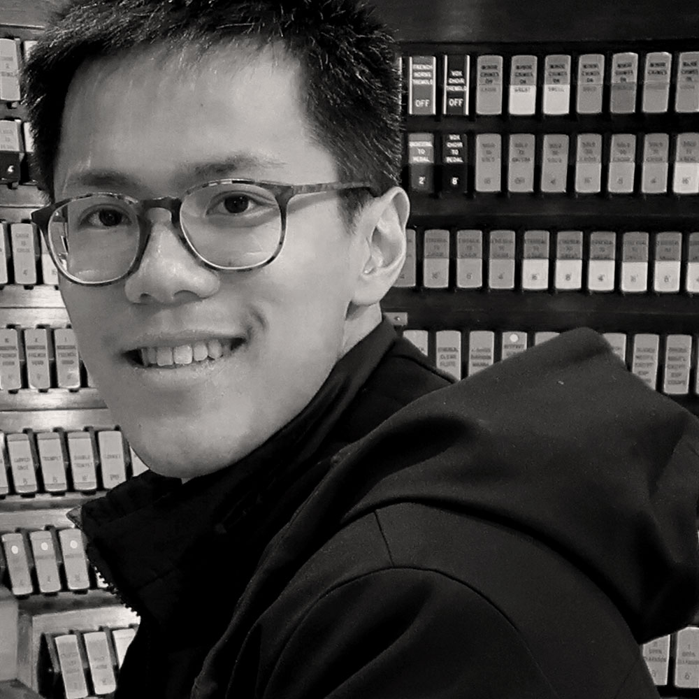 Edwin Kwong