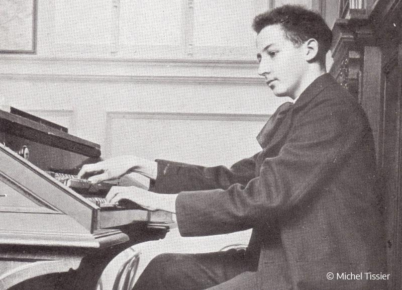 Marcel Dupré – der Impressionist
