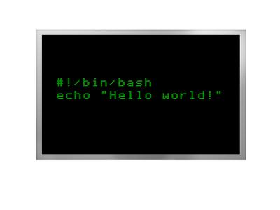 Script Bash