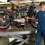 Mancos Motorcycle Mechanic Seeks To Pass On The Wrench