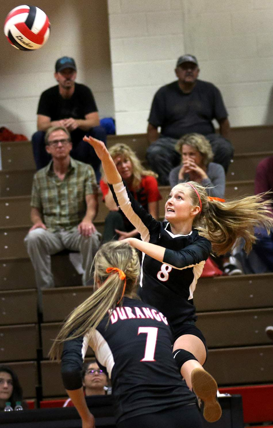 Durango volleyball gets 12 seed in 4A playoffs, will host ...