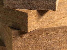 isolant naturel fibre de bois