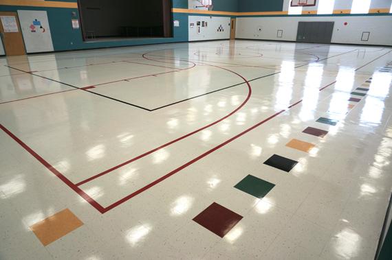 durable floors