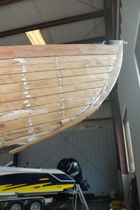 Dinai Herrshoff S Class Boat