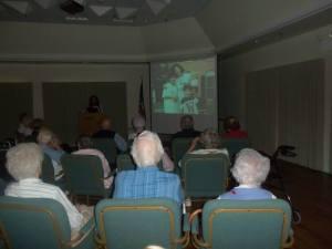 JJ presentation at Springhill Oct 2014