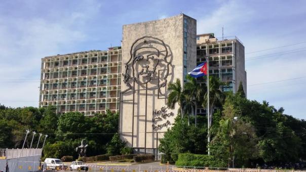 Cuban Interior Ministry