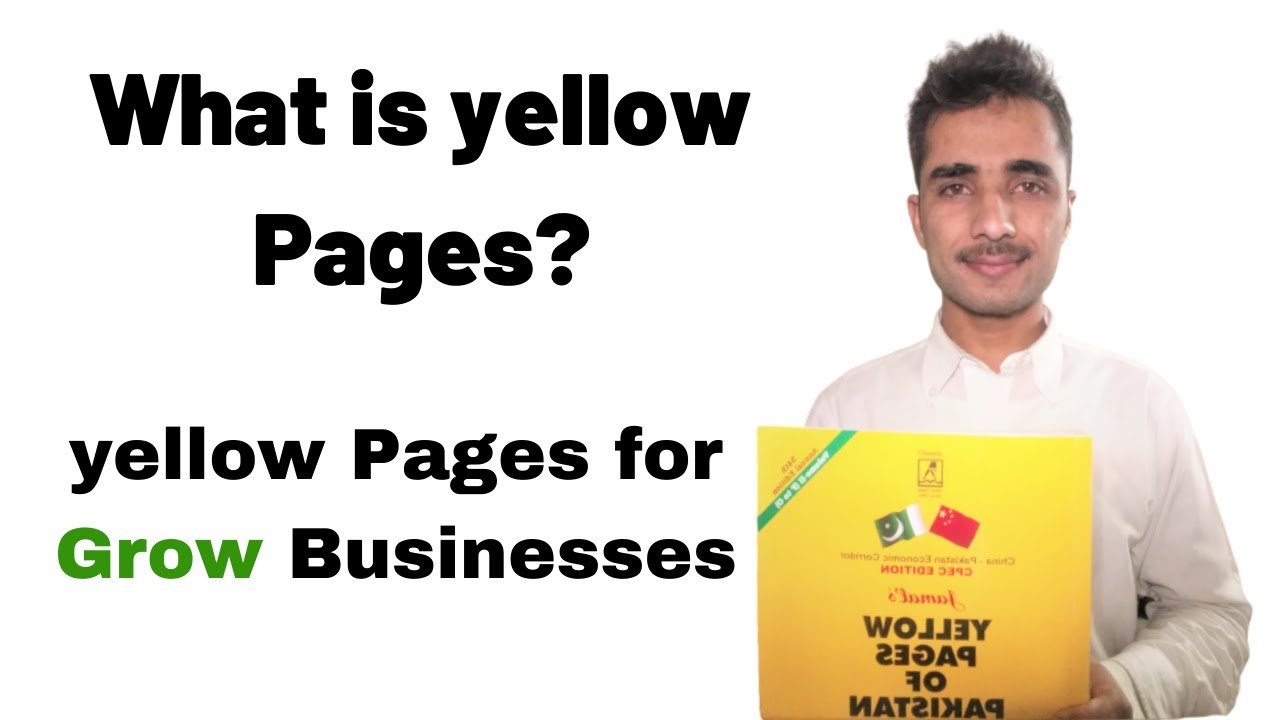what-is-yellow-pages-How-to-Grow-Business-Urdu-is-yellow-pages-free-for-businesses
