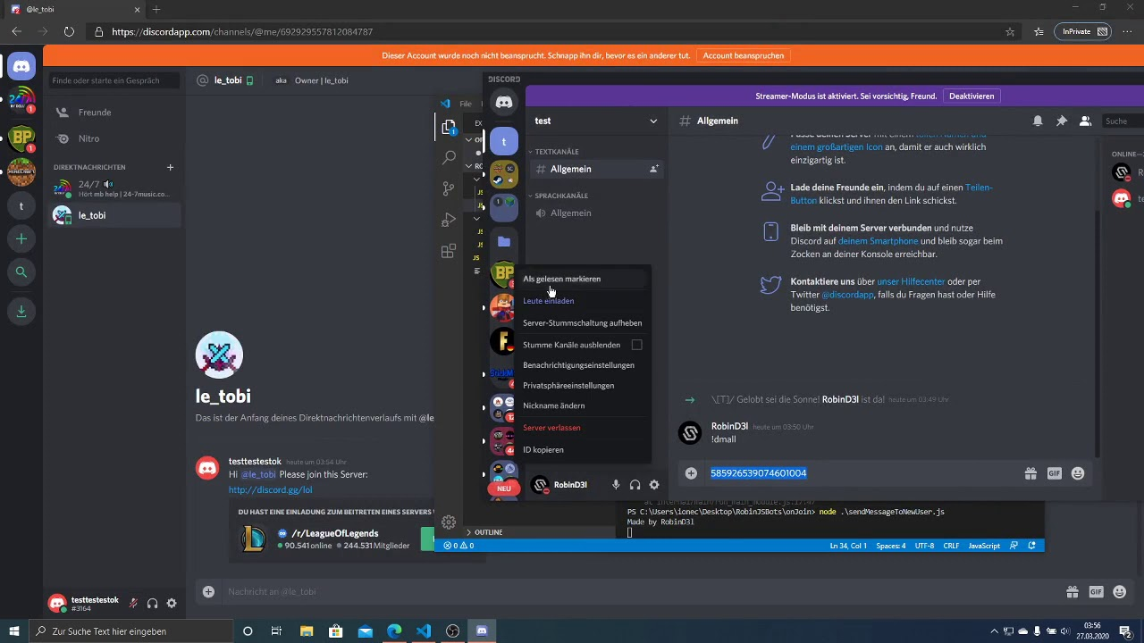 Discord-DM-Advertise-Scripts-Download