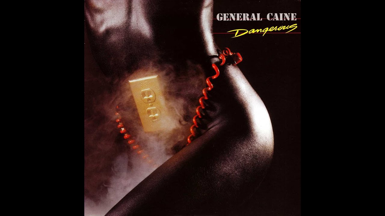 General-Caine-Yellow-Pages-Vocal