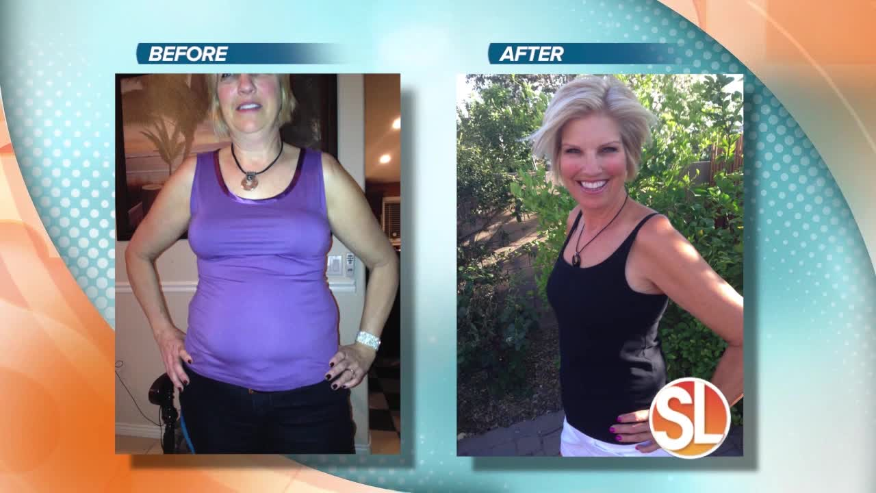 Stop gaining weight at home go to Prolean Wellness - Stop gaining weight at home: go to Prolean Wellness