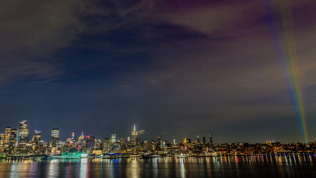 unnamed file - <aKind Lights Up New York Skyline to Commemorate Pride's 50th Anniversary