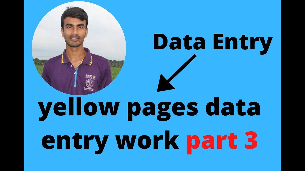 yellow-pages-data-entry-work-part-3
