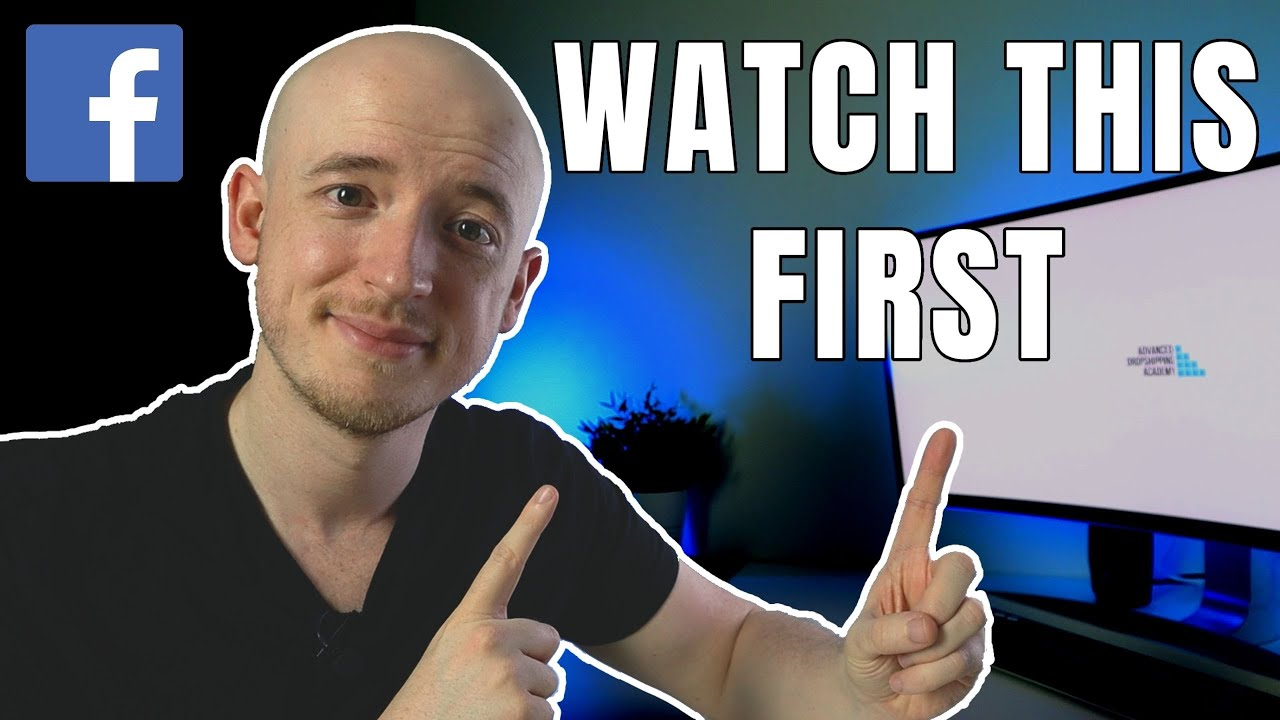 Before You Advertise With Facebook Watch This - Before You Advertise With Facebook Watch This