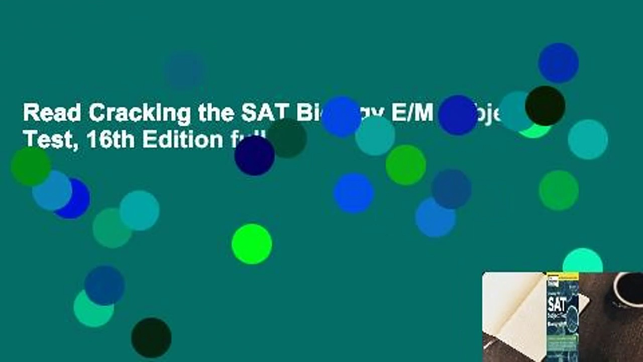 Read-Cracking-the-SAT-Biology-EM-Subject-Test-16th-Edition-full