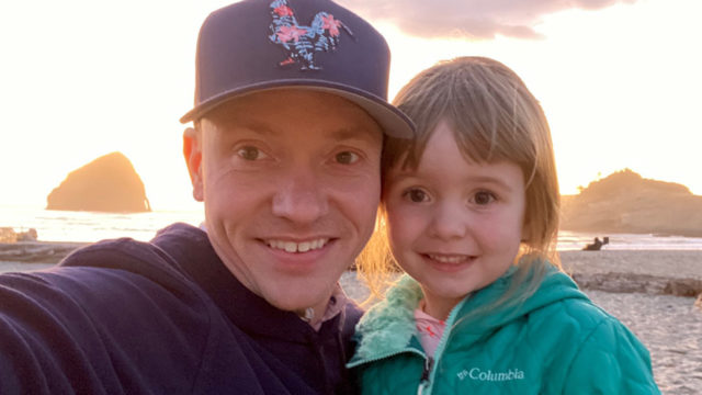 What This Agency Dad Learned From His Daughter During the Covid-19 Crisis