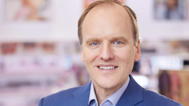 Ulta Beauty to Promote President Dave Kimbell to CEO