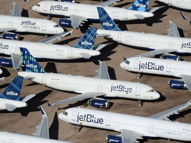 jetblue parts ways with mullenlowe ending 11 year relationship - JetBlue parts ways with MullenLowe, ending 11-year relationship