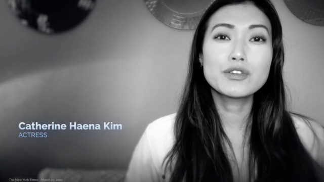 This Agency Used McDonald's Ad Inventory to Amplify Its PSA About Anti-Asian Hate