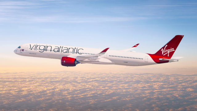 virgin atlantic aims to promote experiences with lucky generals creative appointment - Virgin Atlantic Aims to Promote Experiences With Lucky Generals Creative Appointment