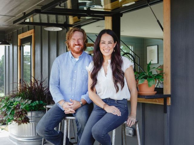 chip and joanna gaines magnolia network arrives and google hosts games summit - Chip and Joanna Gaines' Magnolia Network arrives and Google hosts games summit