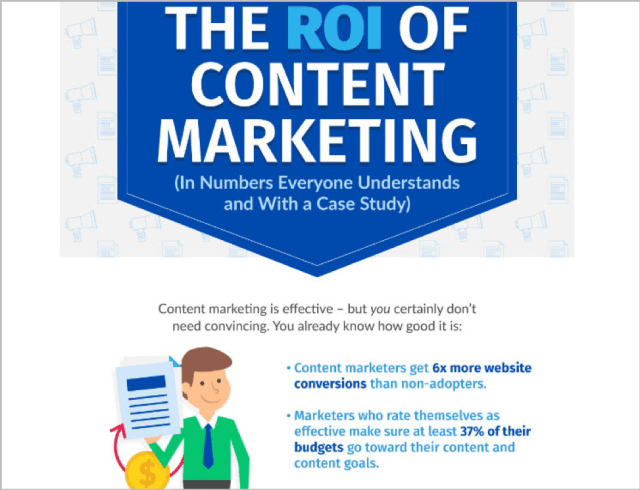 how to determine the roi of your material marketing 1 - How to determine the ROI of your material marketing