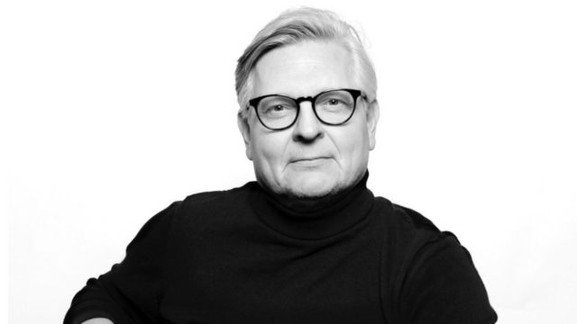 Forsman & Bodenfors CEO on Work Hierarchies and Considering a Hybrid Future