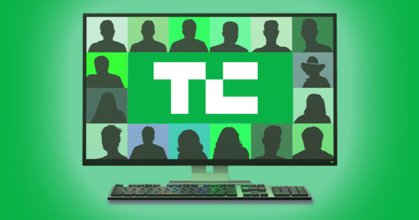 how a bet on virtual events is paying off for techcrunch 1 - How a Bet on Virtual Events Is Paying Off for TechCrunch