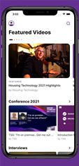 Real Estate Technology Launches Transformative 'Housing On Demand' Streaming Platform - Launch Comment by Midge Ure (Musician), Lord John Bird (Big Issue)