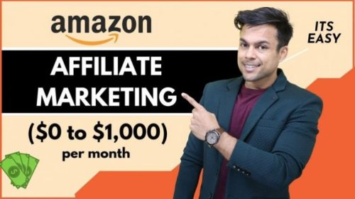 maxresdefault scaled - AMAZON AFFILIATE MARKETING for Beginners in 2020 (Tutorial) - Make $100 A Day