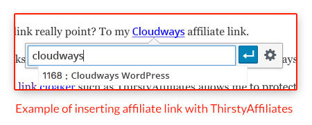 affiliate link cloaking two efficient ways to cloak links on your wordpress site 1 - Affiliate Link Cloaking – Two Efficient Ways to Cloak Links on Your WordPress Site
