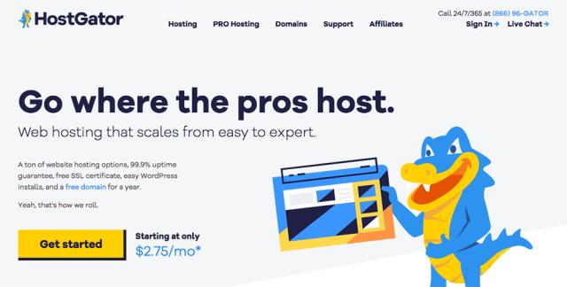 top wordpress web hosting providers for affiliate marketers in 2021 7 - Top Wordpress Web Hosting Providers for Affiliate Marketers in 2021
