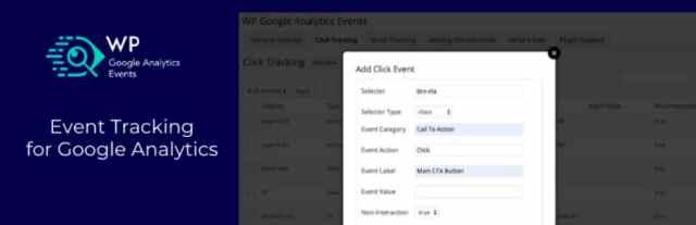 13 best google analytics plugins for wordpress get set up faster and easier 12 - 13 BEST Google Analytics Plugins for WordPress: Get Set Up Faster And Easier