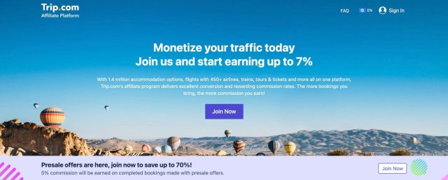the best airline affiliate programs for travel and lifestyle bloggers 17 - The Best Airline Affiliate Programs for Travel And Lifestyle Bloggers