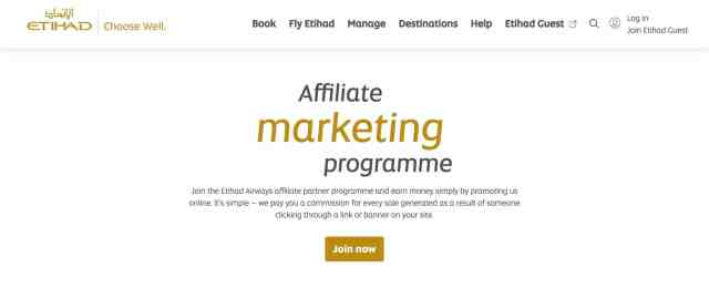 the best airline affiliate programs for travel and lifestyle bloggers - The Best Airline Affiliate Programs for Travel And Lifestyle Bloggers