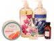 Beauty Labels Printed with LX2000