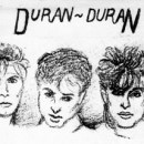 Duran drawing letterhead