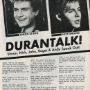 Durantalk! (1984)