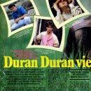 Duran Duran viert nooit vakaitie!