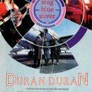 Duran Duran Sing Blue Silver ad (1985)