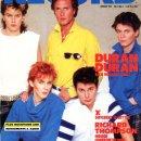 Duran Duran on Record (1984)
