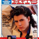 John Taylor Star Hits cover (1985)