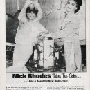 Duran weddings! Nick & Roger (1985)