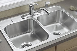 Durance Plumbing for sink and toilet repair