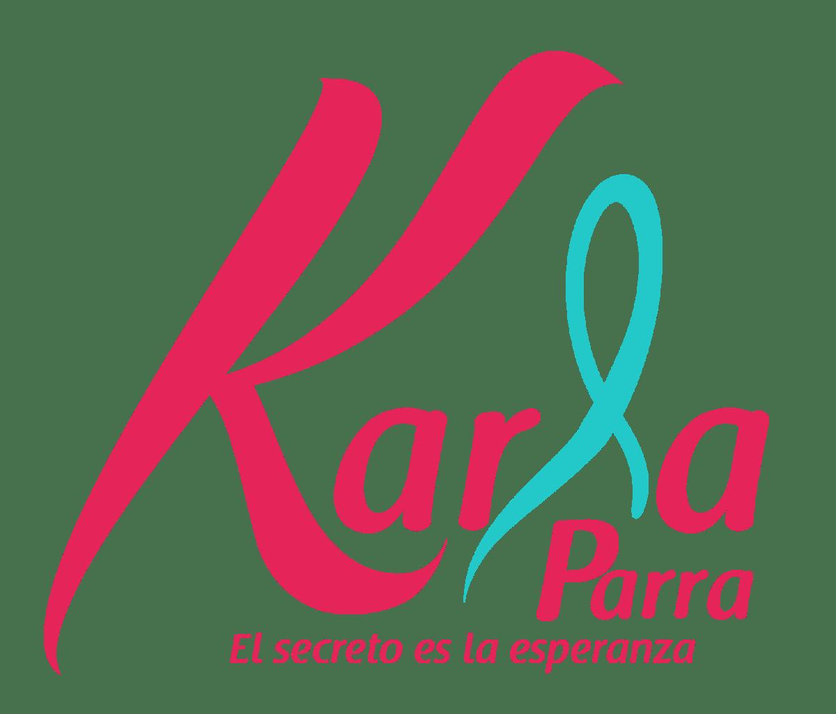 Karrla Parra Logo