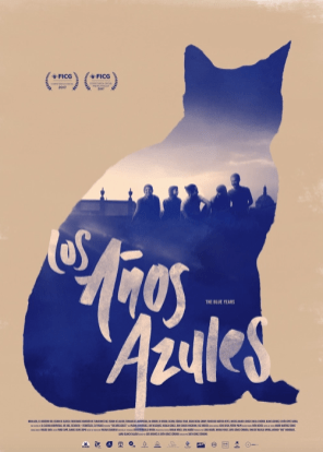 LOS AÑOS AZULES. LOS AÑOS AZULES Director: Sofía Gómez