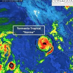 tormenta tropical norma-2
